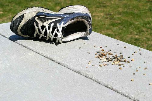 rocks-in-shoe
