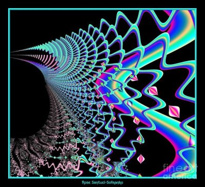 psychedelic-zig-zag-spider-web-fractal-107-rose-santuci-sofranko