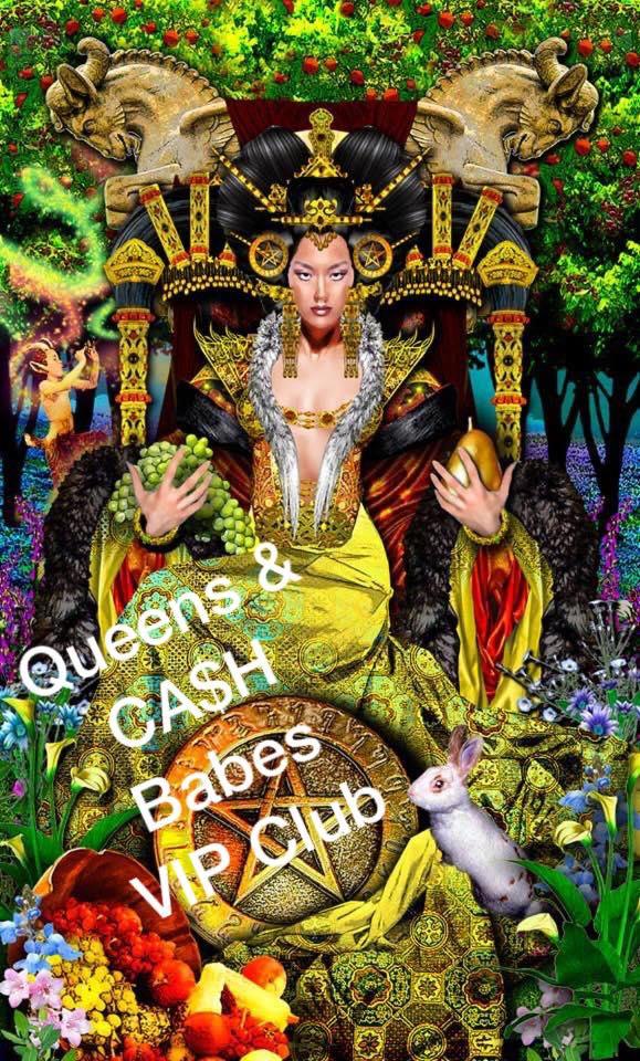 Queen VIP club