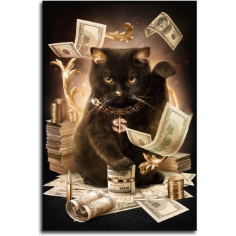 riches kitty