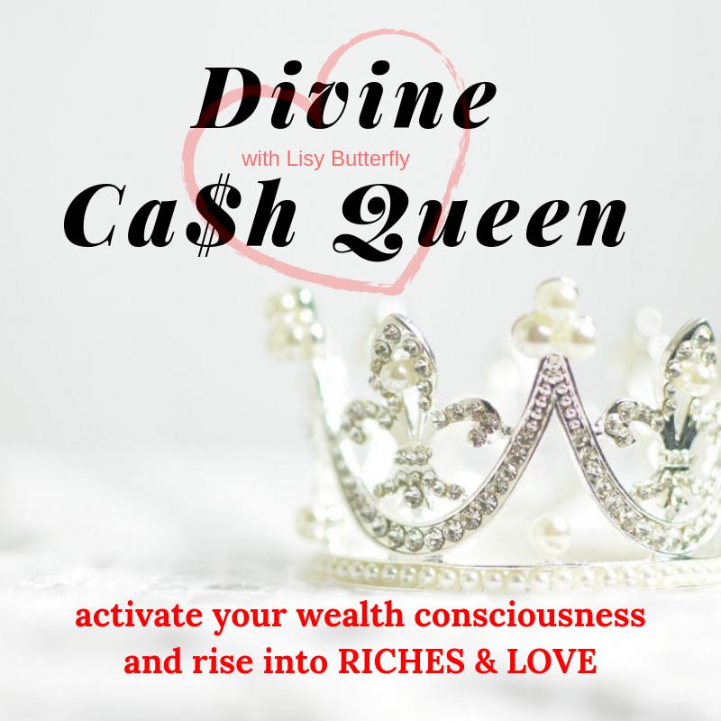 Divine Cash Queen